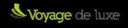 Voyage de Luxe – Blog d'information et de conseil pour le voyage logo