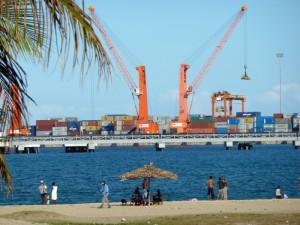 port tamatave