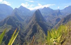 Mafate, un endroit à visiter à La Réunion