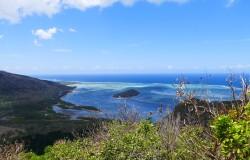 séjour à l'île maurice